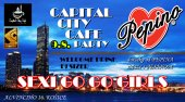 9.8.2013 - Pepino Capital City Cafe Party - Košice