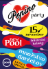 15.11.2014 - Pepino Party - New Pool, Tekovské Lužany