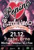 21.12.2012 - Pepino Exclusive Club Night - 7.nebe, Brno