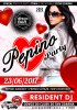 23.6.2017 - Pepino Party - Disco bar, Danišovce
