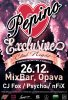 26.12.2012 - Pepino Exclusive Club Night - MixBar, Opava