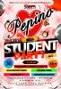 28.3.2014 - Pepino Mega Student Party - Remix club, Havířov
