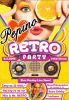 8.3.2016 - Pepino Retro Party - U-klub Olomouc